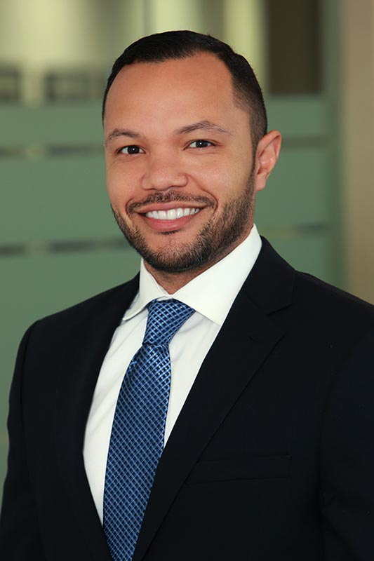 Attorney Christopher J. Mohamed