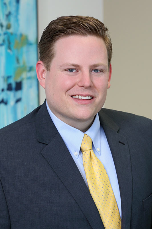 Attorney Jered T. Ede