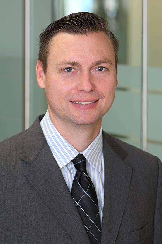 Attorney Michael J. Fairchild