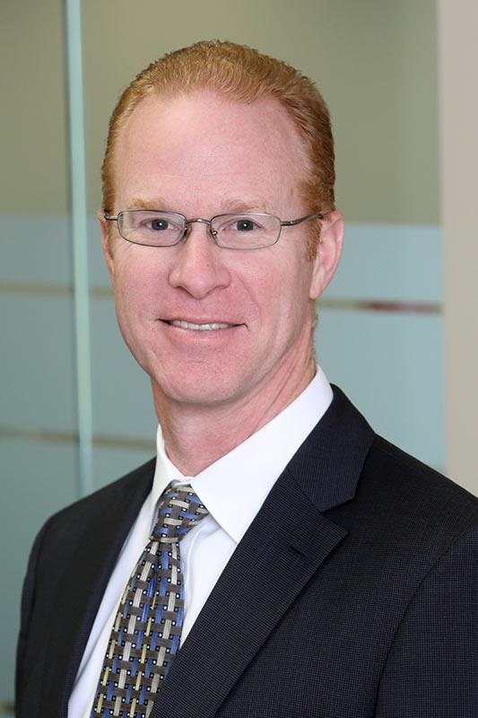 Michael J Pepek Attorney Hall Griffin Llp