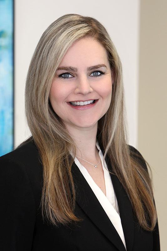 Rachel C Zwernemann Attorney Hall Griffin Llp